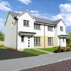 new home for sale in Beith Road, Johnstone...