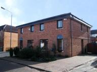 semi detached home in Garnie Lane, Erskine...