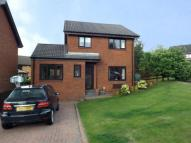 Detached home for sale in Queenside Crescent...