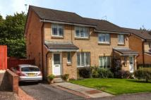 3 bedroom semi detached home for sale in Umachan, Erskine...