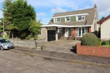 4 bedroom Detached house in Eldin Place, Elderslie...
