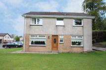 4 bedroom Detached house for sale in Morrishill Drive, Beith...