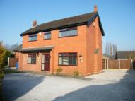 Detached property in Hall Nook, Penketh...
