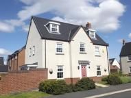 5 bedroom Detached property in Michigan Place...