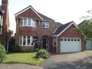 4 bed Detached property in Farndale Close...