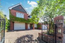 4 bed Detached house in Station Road, Penketh...