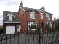 4 bedroom Detached house in Hesketh Lane, Tarleton...