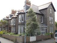End of Terrace property in Penare Road, Penzance...