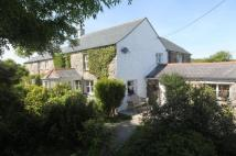 Detached property in Newmill, Penzance...