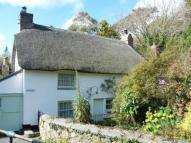 3 bedroom Detached home in Alverton Road, Penzance...