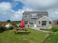 Detached property in Sennen, Penzance...