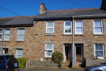 3 bed Terraced home for sale in Main Street, Heamoor...