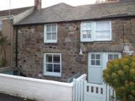 2 bed Terraced house in Millpool, Mousehole...