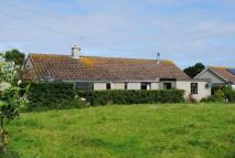 4 bedroom Bungalow in Sennen, Penzance...