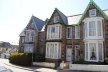 6 bedroom Terraced property for sale in Morrab Road, Penzance...