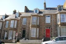 Terraced property for sale in Lannoweth Road, Penzance...