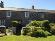 Terraced property in The Square, Pendeen...