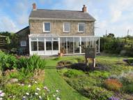 3 bedroom Detached property for sale in Newmill, Penzance...