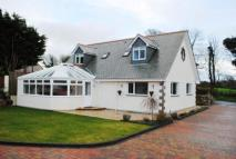 new development for sale in Perran Downs...