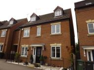 5 bedroom Detached property in Eagle Way, Hampton Vale...