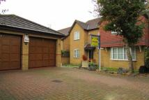 4 bed Detached home in Gretton Close...