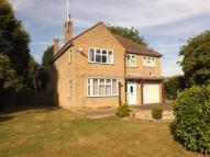 property for sale in Longthorpe Green...