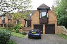 Detached property in Vetchfield...