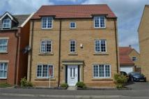 Detached property in Crystal Drive...