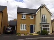 Wayside Crescent Detached property for sale