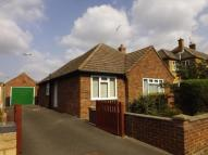 2 bed Bungalow in Thorpe Park Road...