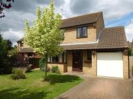 4 bedroom Detached home in Farleigh Fields...