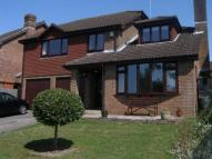 Detached home in Lovedean, Hampshire
