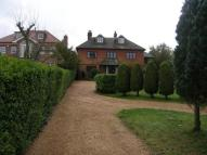 Detached property for sale in Petersfield, Hampshire