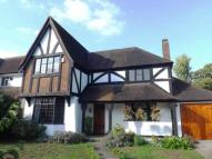 4 bed Detached property in Birchwood Road...