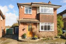 4 bed Detached property in Petts Wood, Orpington