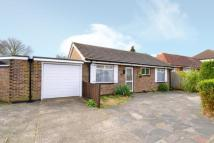 2 bedroom Bungalow in Queensway, Petts Wood...