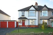 Petts Wood semi detached property for sale