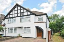 3 bedroom End of Terrace house for sale in Ruskin Walk, Bromley