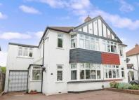 3 bed semi detached property in Oxhawth Crescent, Bromley