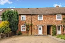 Terraced property for sale in Faringdon Avenue, Bromley