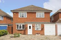 5 bed Detached home in St. Johns Road...