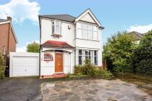 4 bed Detached property for sale in Chislehurst Road...