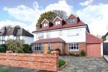 5 bedroom Detached house for sale in Clarendon Way...