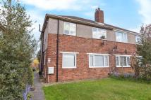 Flat for sale in Shepperton Road...