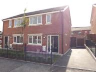 new house for sale in Mosley Street, Preston...