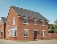 4 bed new home for sale in Adlington, Chorley...