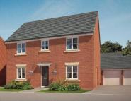 4 bedroom new home for sale in Adlington, Chorley...