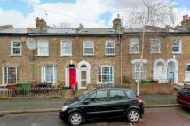 Kimberley Avenue Terraced house for sale