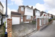 3 bedroom Detached home in Pytchley Crescent, SE19