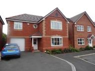 4 bedroom property in Llys Onnen